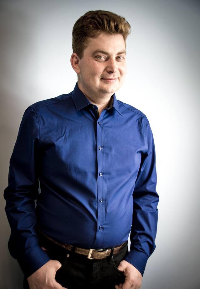 Damian Barczyk