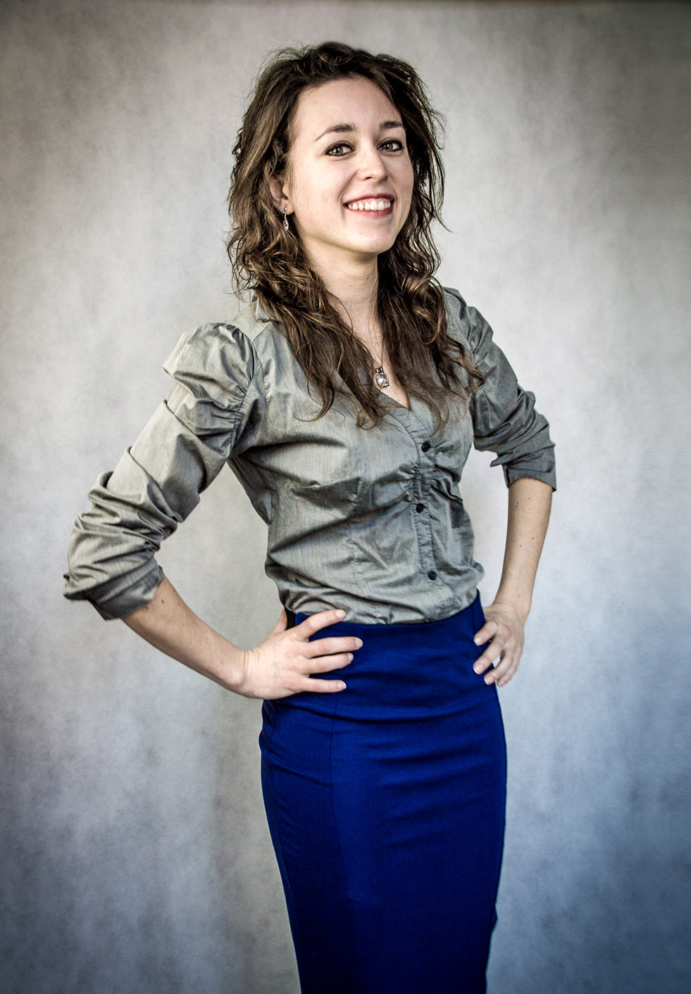 Olivia Pogonowska